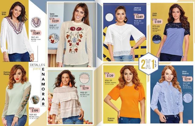 Catalogo Cklass ofertas de moda