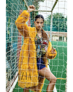 Hot Disha Patani Behind Nets, Disha Patani Latest Hot Photos