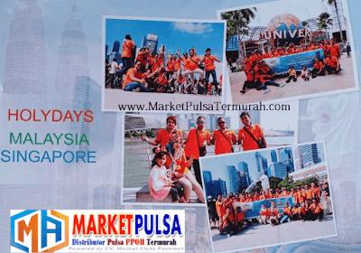 Bisnis Pulsa Online Penuh Berkah Bersama Market Pulsa