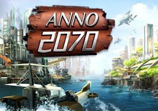 تحميل لعبة البناء للكمبيوتر Anno 2070