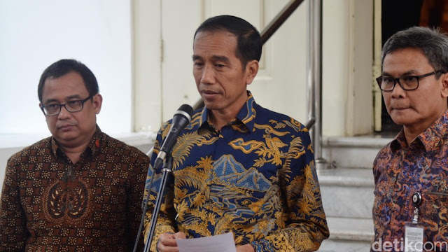 Presiden Jokowi Luncurkan Youtube Resmi Dengan Nama Joko Widodo http://youtube.com/c/jokowi.