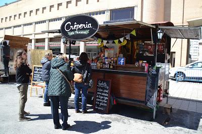 Foodtrucks - Handmade Festival de Barcelona 4