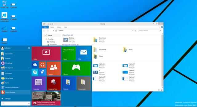Microsoft Windows 10 Full Activated