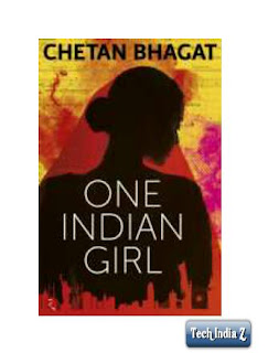 One India Girl PDF download free.