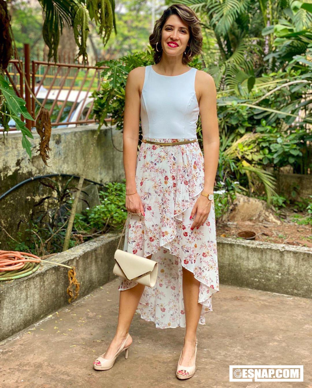 Ayesha Billimoria Photo | Gesnap.com