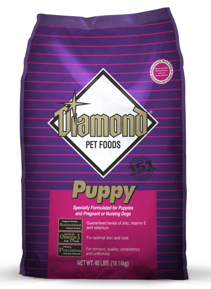 Diamond Dog Food Puppy