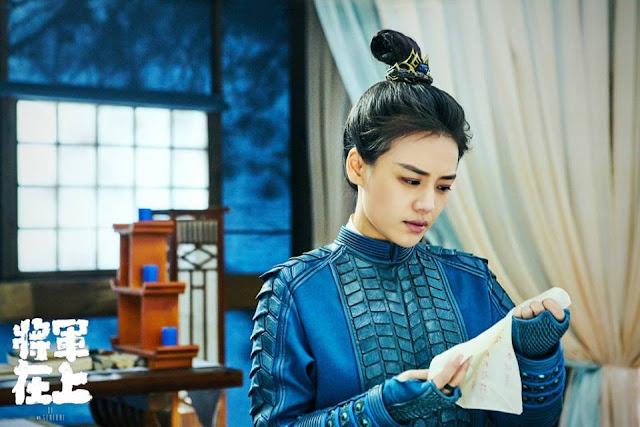 Oh My General Sandra Ma Si Chun