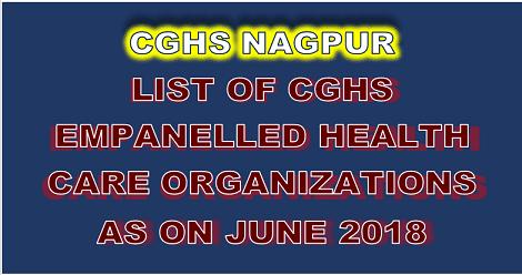 cghs-nagpur-list-of-empanelled-hospitals