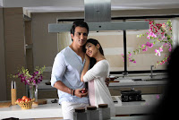Actor Sonu Sood and Actress Sonal Chauhan Stills at Texmo Pipe Fittings Shooting  0003.jpg
