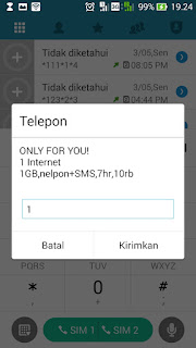 indosat only for you 40gb