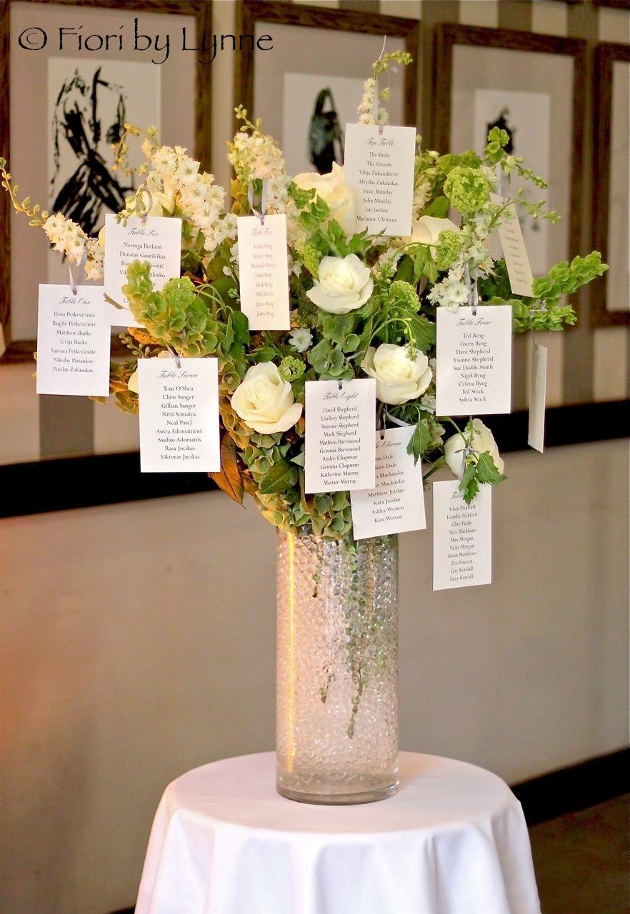 Wedding Flowers Blog Mildas Fresh White and Green