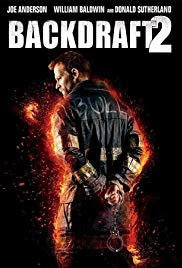 Backdraft II (2019)