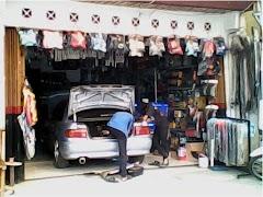 Belajar Kesuksesan dari Pengusaha Aksesoris Mobil
