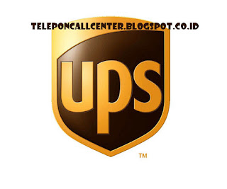 Customer Service Center UPS