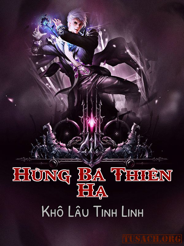 Hùng Bá Thiên Hạ