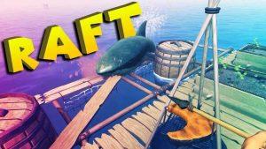 Raft Survival Simulator Premium MOD APK