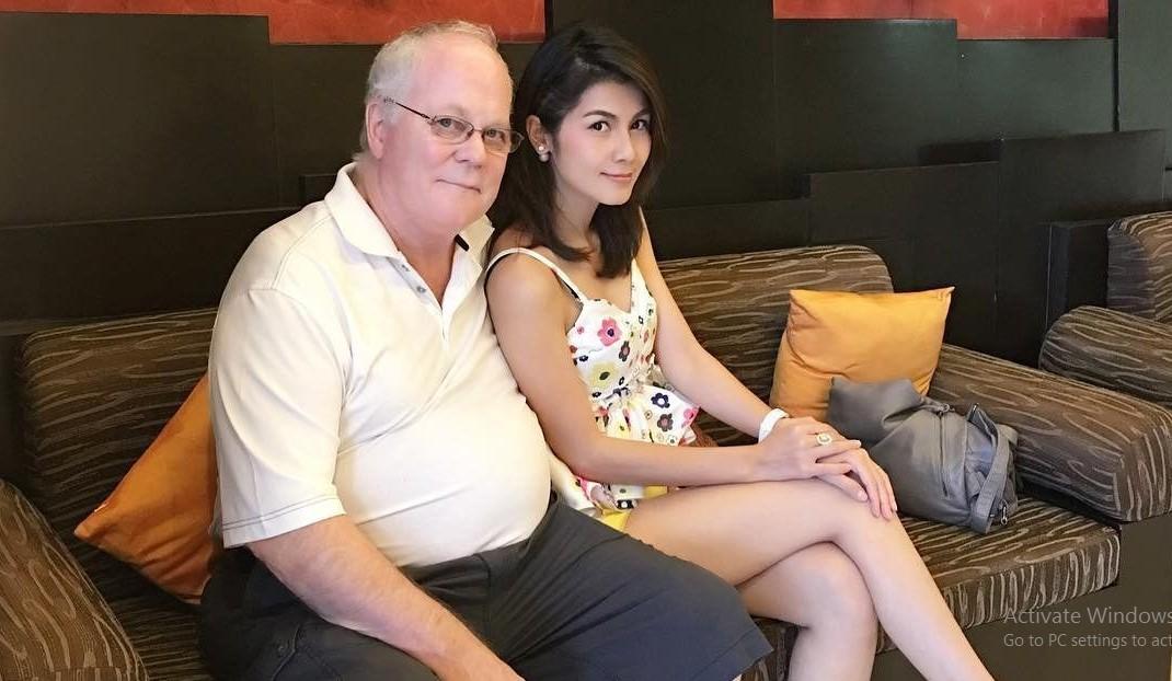 Menikahi Pria 70 Tahun, Wanita Cantik Ini Buat Pengakuan Mengejutkan