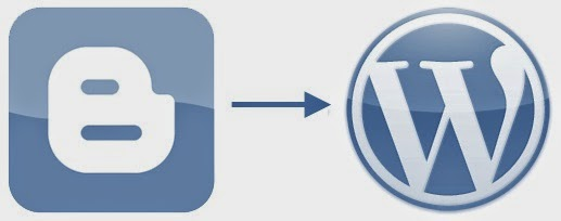 How to Migrate from Blogger to WordPress without losing Search Ranking