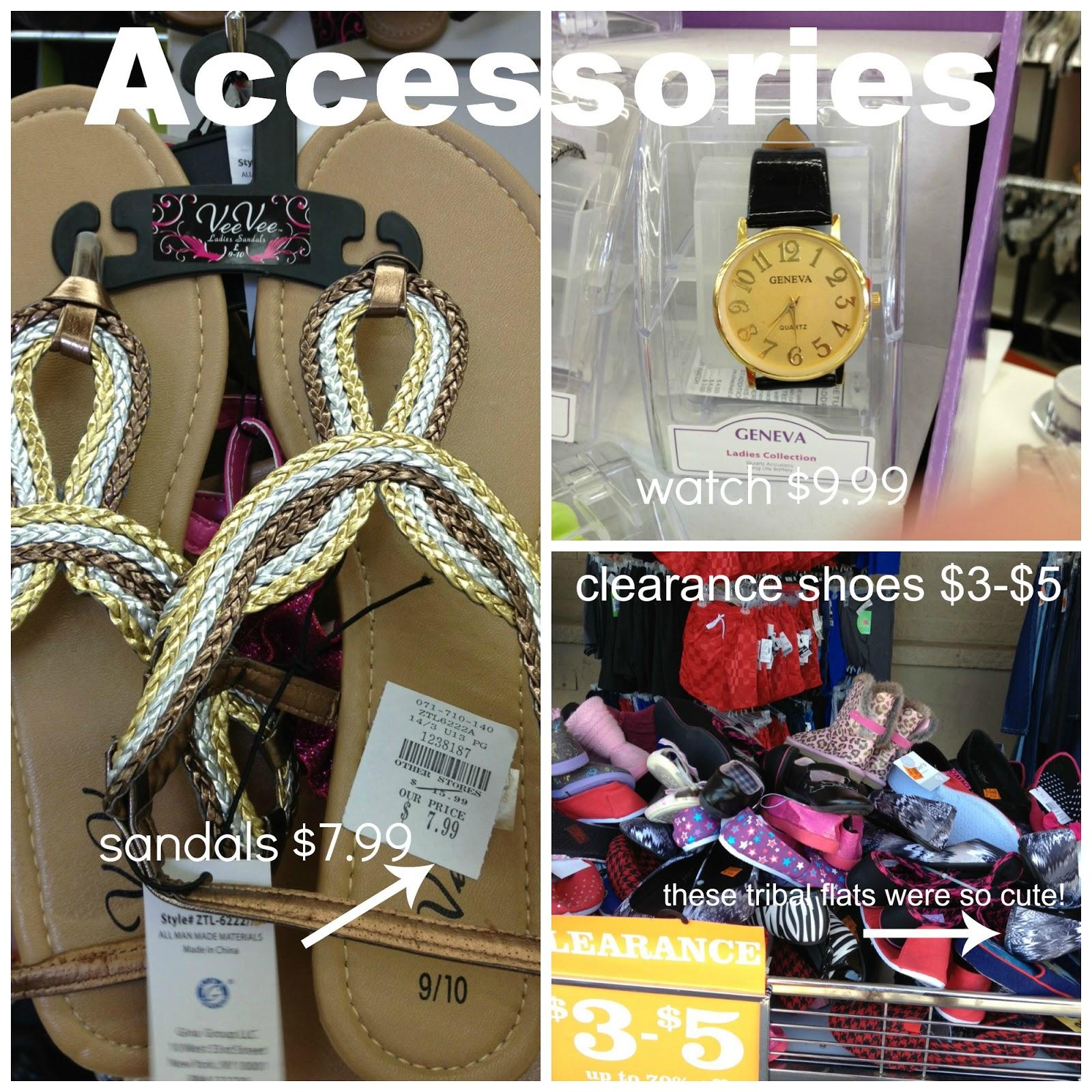 640c62604b7 Frugal Fashion   Furnishings  Favorite Spots Around Town  Fallas Paredes