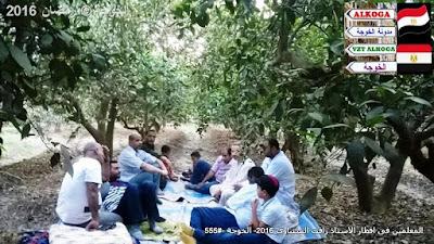 ادارة بركة السبع التعليمية,مبادرة الخوجة,الحسينى محمد,الخوجة,المعلمين,معلمى مصر,بركة السبع,معلمى بركة السبع