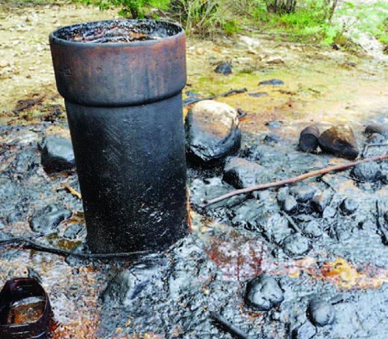 ENRIQUILLO: Energía y Minas asegura encuentran petróleo; anuncian licitaciones para la extracción