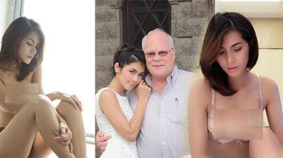 Usai Bercerai Dengan Suaminya, Kini Mantan Bintang Porno Asal Thailand Ini Ingin Mencari Pendamping Hidup!