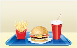 powerpoint food fast template backgrounds templates ppt themes presentation software 2003 2007 wallpapersafari foods