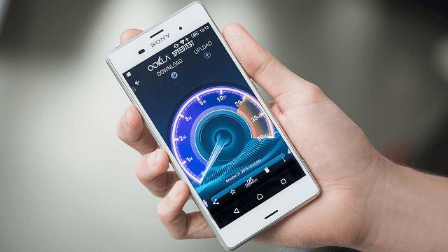 Cara cek kecepatan internet dengan Speedtest by Ookla