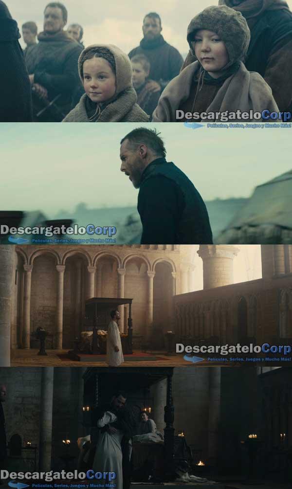 Macbeth HD 1080p Latino