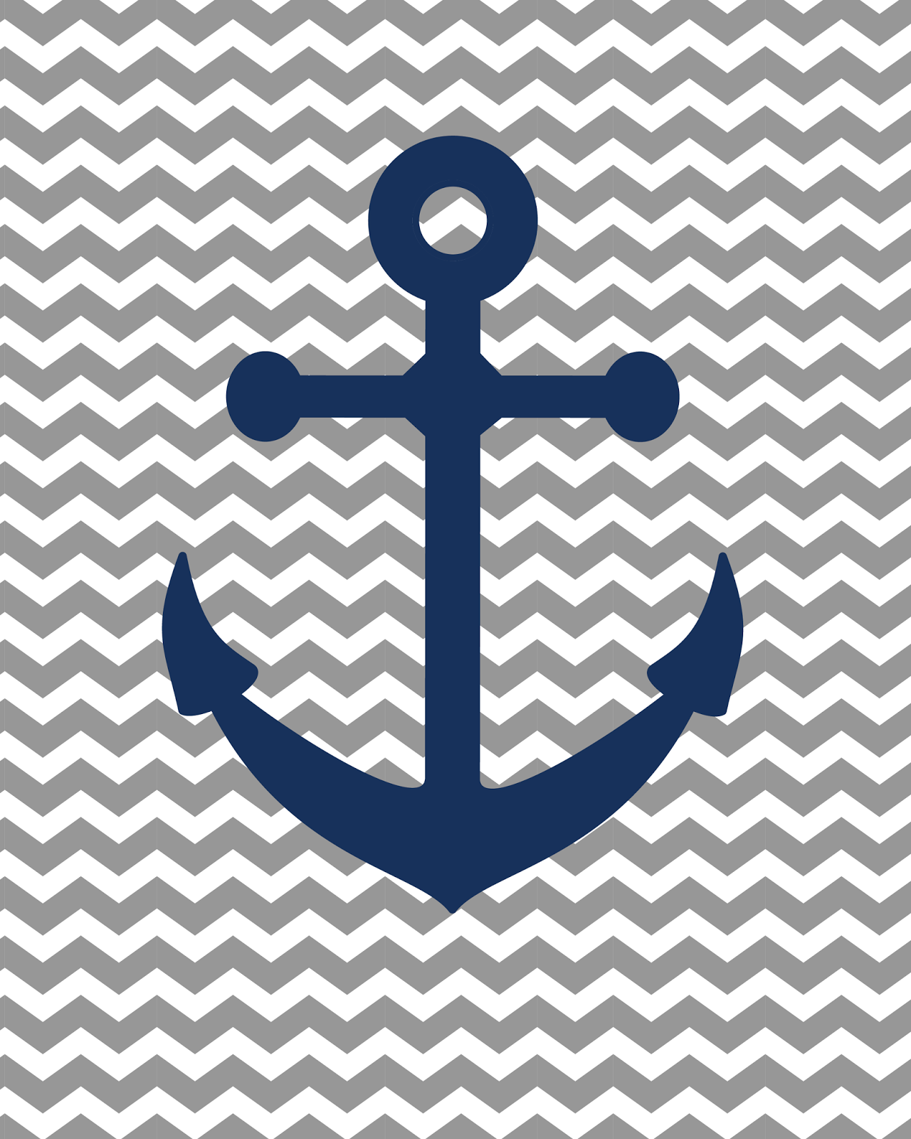 FREEBIES // ANCHORS AWAY! - Oh So Lovely Blog
