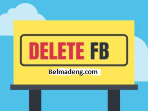 How Do I Delete Facebook Account Forever | Permanently Delete Facebook Account Link