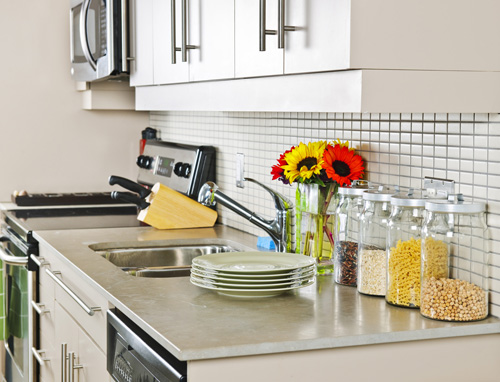 www.ketnoithanhcong.com - Cùng sếp trang trí cho căn bếp thêm đẹp
