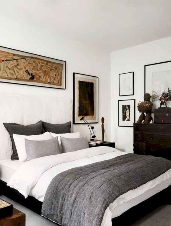 COMFY MASTER BEDROOM DESIGN IDEAS TO COPY NOW