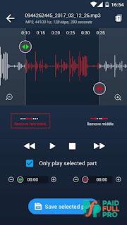 MP3 Cutter Ringtone Maker Pro Paid APK