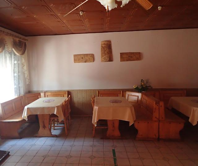 Kafebar w Wołowcu - jak dla mnie super!
