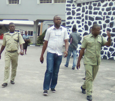 Diamond Bank Manager Charged With N24m Fraud