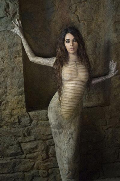 Hayley orrantia nude pics-6715