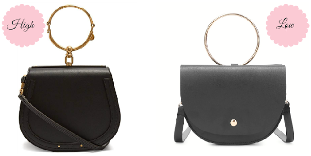 The best Chloe handbag dupes | Ioanna's Notebook