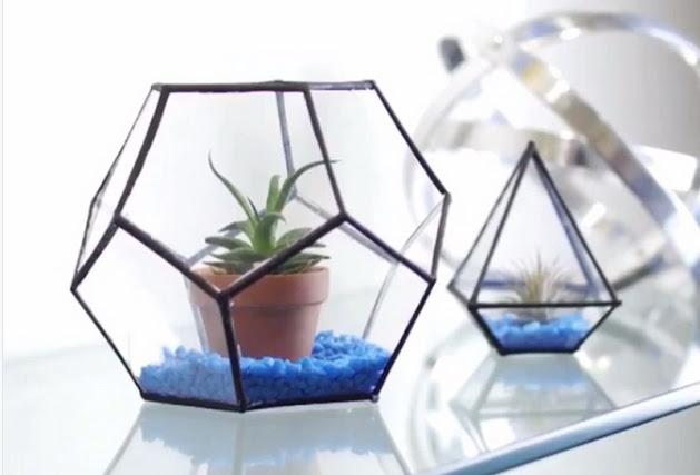 Cara Membuat Hiasan Aquarium Dari Barang Bekas