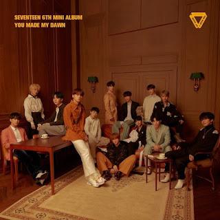 Lirik Lagu Seventeen – Home