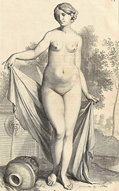 Gerard De Lairesse: Tavola anatomica
