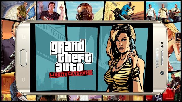 تحميل لعبة GTA Liberty 2016 على اجهزة الاندرويد مجانا