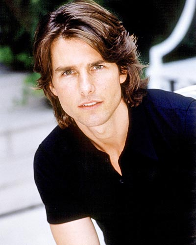 Tom Cruise Hairstyle Men Hairstyles Dwayne The Rock