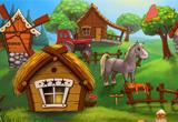 FirstEscapeGames Cartoon Village Escape