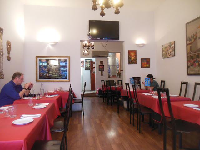 La Cocina Peruana, Randwick