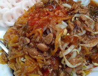 Kuliner khas Kabupaten Cianjur