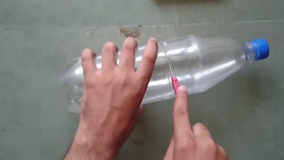 Cara Membuat Kipas Angin Sederhana Dari Botol Bekas Air Minum ... aad4d6a6f1