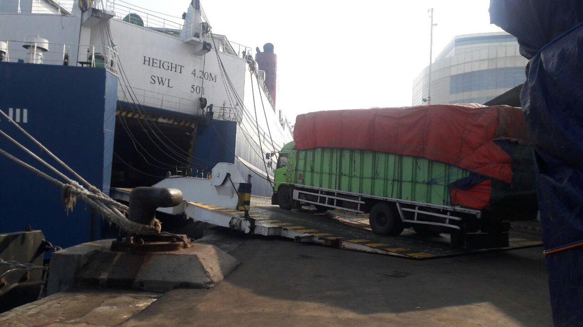 Jadwal Kapal Tol Laut Surabaya Banjarmasin Januari