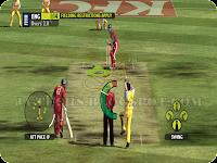 Ashes Cricket 2009 Snapshot 1