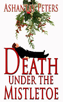 Death Under The Mistletoe